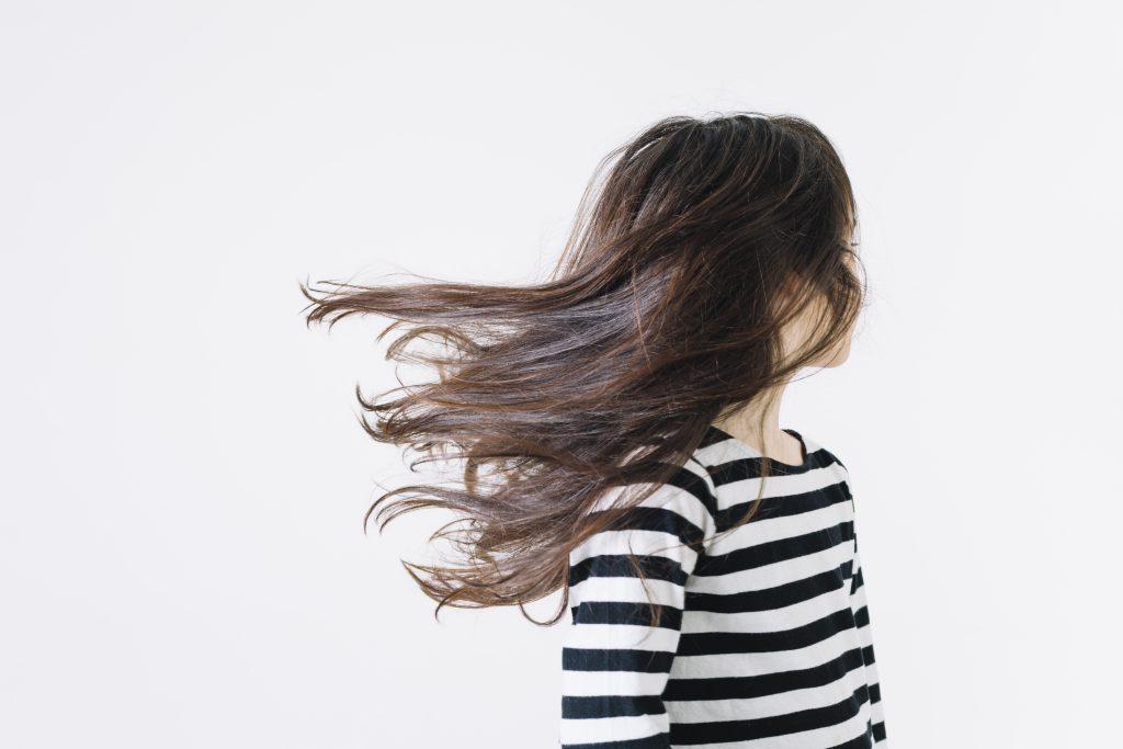 cabelo demora a crescer