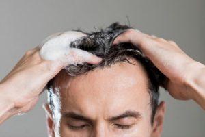 shampoo certo para seu cabelo