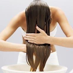 shampoo certo para cada tipo de cabelo