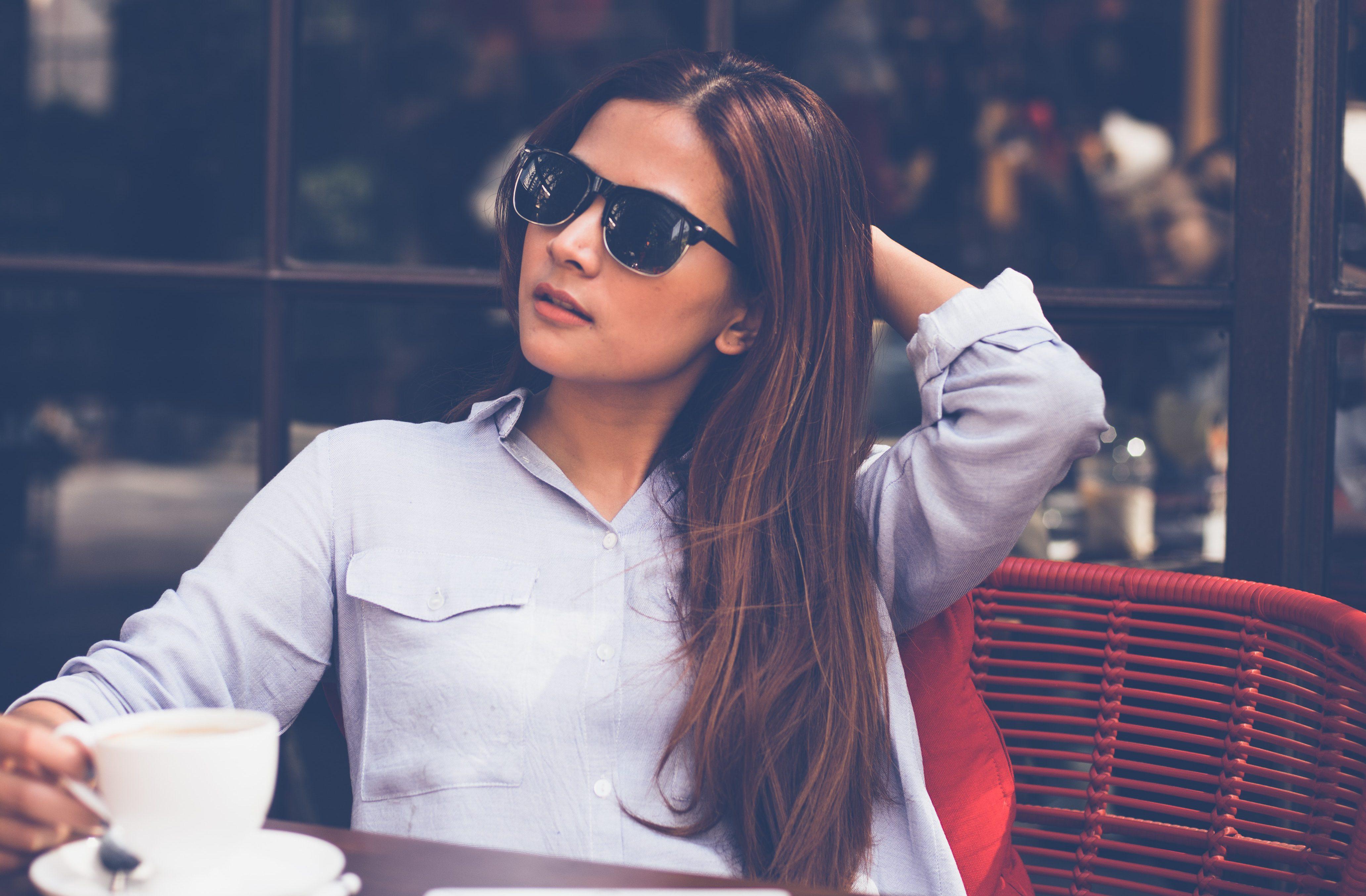 Como manter o cabelo liso? 4 cuidados essenciais para o dia a dia