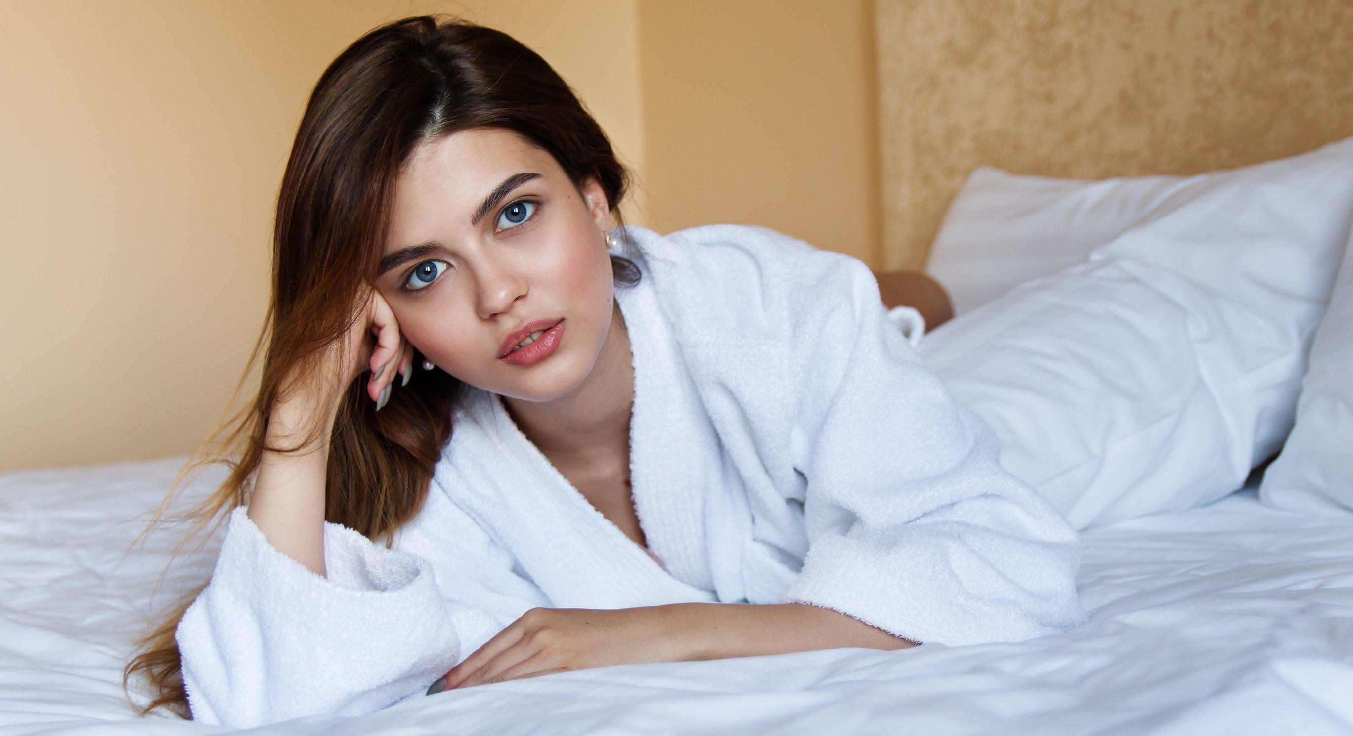 Hidratação caseira: veja como recuperar o cabelo sem ter que ir ao salão