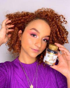 vitaminas para cabelo em capsula