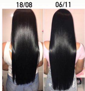 vitaminas para cabelo crescer