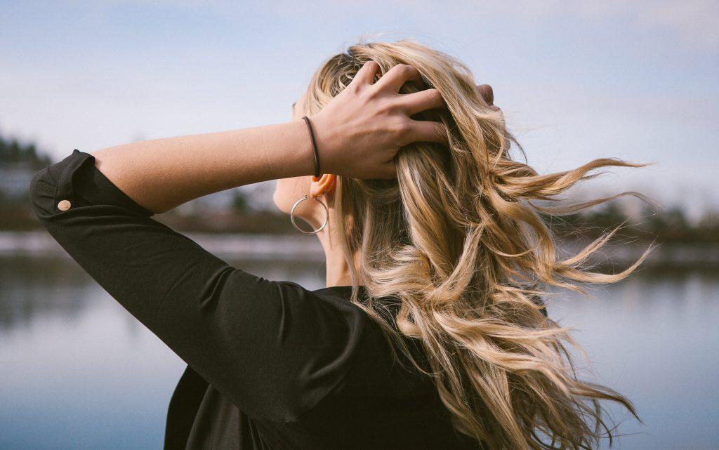 salvar o cabelo
