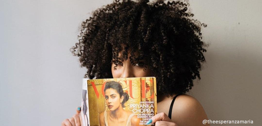 7 dicas para desembaraçar cabelo crespo e cacheado