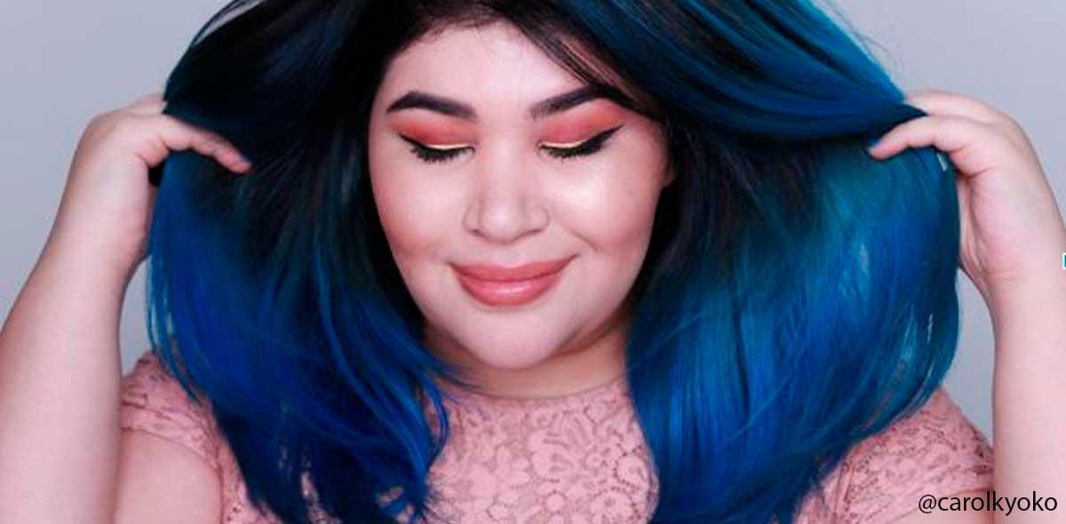 5 dicas para manter a cor do cabelo colorido por Carol Kyoko