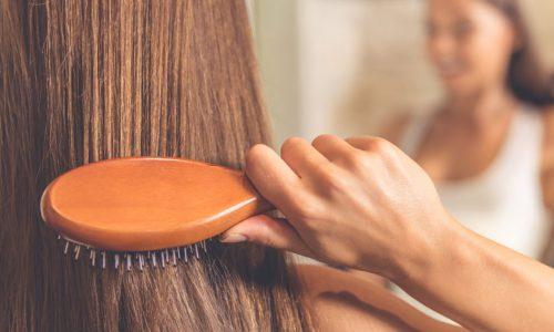 Escova de cabelo: conheça os diferentes tipos e saiba como escolher a sua