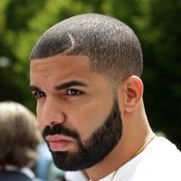 cabelo crespo masculino