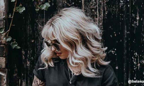 Platinar o cabelo: as 10 dúvidas mais comuns solucionadas