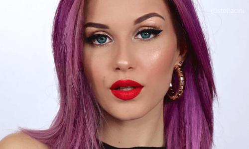 Violeta genciana no cabelo: aprenda para que serve esse produto e como usar ele no cabelo