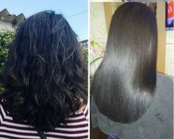 como corta o cabelo em casa