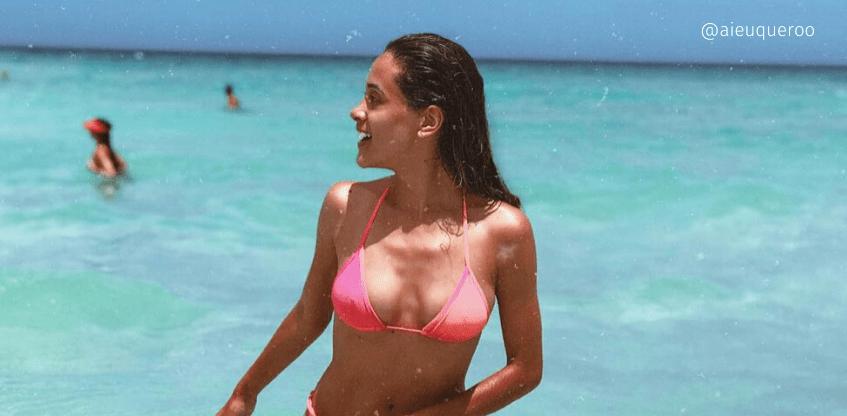 progressiva na praia
