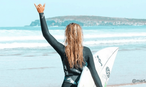 Cabelo surfista: como apostar nesse visual do verão?