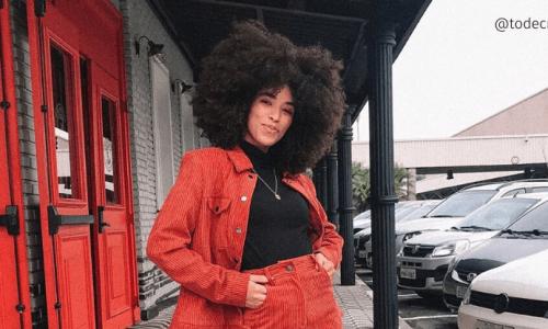 Cabelo afro: 10 dicas de como cuidar e mantê-lo lindo todos os dias