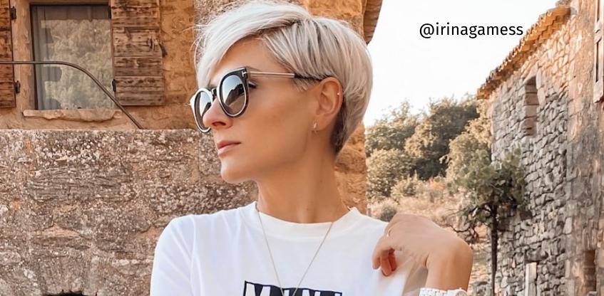 Pixie cut: dicas de corte, cuidados e penteados para apostar nesse visual super moderno