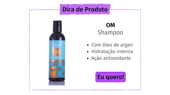 trança raiz shampoo