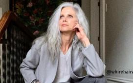 Como deixar o cabelo branco: todos os segredos para adotar de vez esse visua