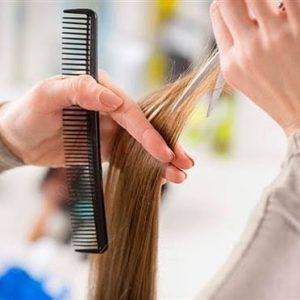 a tesoura de cortar cabelo ideal