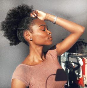 Como tonalizar o cabelo escuro