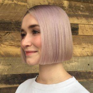 resultado cronograma capilar para cabelos com progressiva