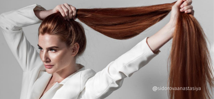 biotina para cabelo