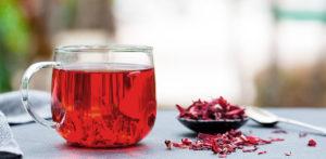 tonico de hibisco