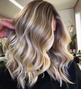 cabelo praiano loiro
