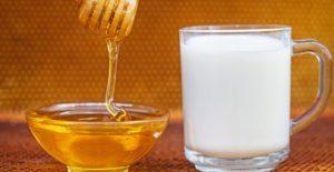 receita reconstrução capilar com ingredientes naturais