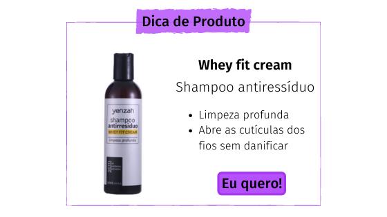 como saber o ph do shampoo
