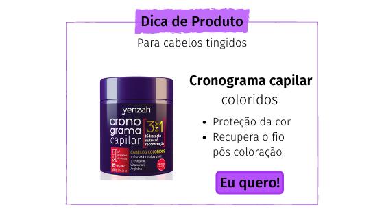 shampoo para ruivas dica de produto