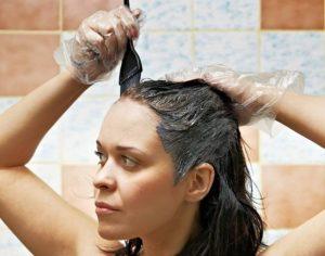 métodos de como clarear o cabelo com tinta