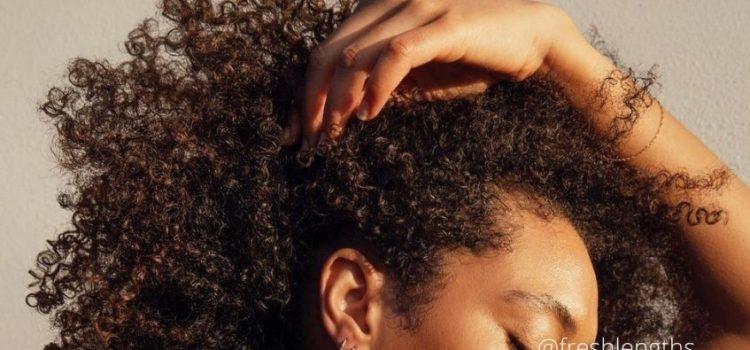 Produtos naturais para cabelo: como usar na rotina